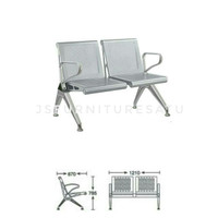 Kursi tunggu / waiting chair PS VERCO-2 - Indachi