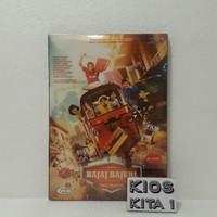VCD Bajaj Bajuri Original - film komedi indonesia movie