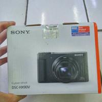 sony DSC-HX90V resmi sony