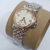 Jam Tangan Wanita Arloji Quality Made in Swiss Merk GC