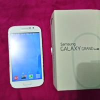 Samsung Galaxy Grand Neo Plus (Second)