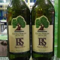 minyak zaitun rs extra virgin olive oil