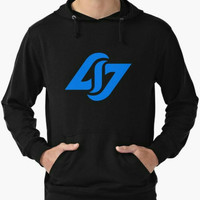 hoodie counter logic gaming-AZKIA CLOTH