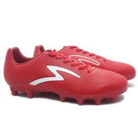 Sepatu Bola Specs Barricada Guardian Emperor Red Sepak Bola