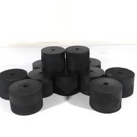 Body Lift Blocks 50mm HD Rubber Tire Hilux Vigo Navara D22