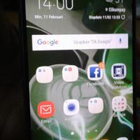 Samsung galaxy a3 2016 second