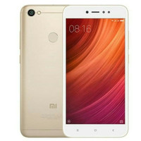 HP XIAOMI REDMI NOTE 5A 4/64 GB (MI 5A 4/64) - GOLD DAN GREY