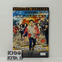 DVD Tak Kemal Maka Tak Sayang Original - film komedi indonesia movie