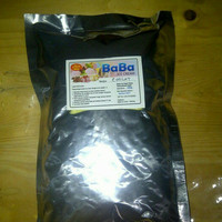 Bubuk BaBa Es Krim / Ice Cream 500 gram Hard & Soft