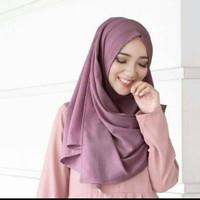 PASHMINA INSTAN SALA PASTAN ZAFINA ARTAMIKA Jilbab Khimar hijab