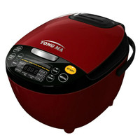 Yong Ma Digital Rice Cooker 2L YMC211 - Red