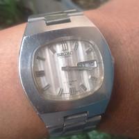jam tangan bekas seiko TV Shave automatic