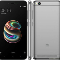 Xiaomi Redmi 5A (hp xiomi redmi 5A) Ram 2/16Gb -GREY