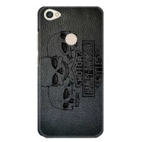 Harley Skull Wallpaper X4488 Xiaomi Redmi Note 5A Prime Custom Case