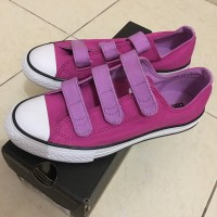 Sepatu anak Converse size 34 Original bukan KW murah
