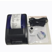 Printer Thermal Bluetooth 58mm POS Kasir Receipt Nota / Struk Paytre