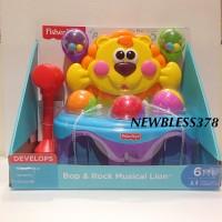 mainan baby - mainan bayi - mainan edukasi - fisher price -mainan anak
