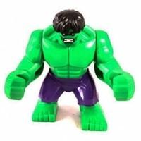 Lego 76018 Super Heroes - Hulk