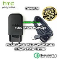 Harga fast charger quick qc 3 0 htc 10 evo play ultra u11 type c   antitipu.com