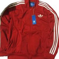 Jaket Jacket Tracktop Jaket Vespa Adidas Original Jaket Tracktop Adida