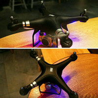 DRONE HR, SH5W RC QUADCOPTER NO CAMERA