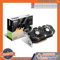 VGA MSI GeForce GTX 1060 3GT OC V2 3GB GDDR5