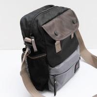 Tas selempang sling bag 3second 3sco asli original
