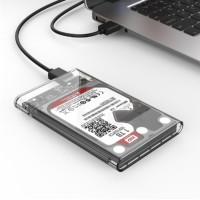 Enclosure Casing Hardisk laptop Orico USB 3.0