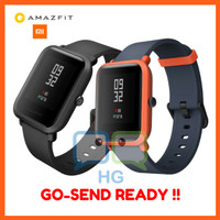 Xiaomi Huami AMAZFIT BIP International Version Original Smartwatch