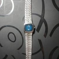Jam Tangan Pria QUARTZ Rolex Cellini Replika 2nd Normal