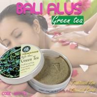 Jual LULUR BALI ALUS GREEN TEA (LULUR GREEN TEA) Murah