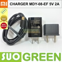 [Original100%] MDY-08-EF Charger Xiaomi Redmi 3/Pro, Note 2, 3/Pro etc