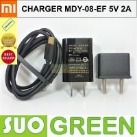[Original100%] MDY-08-EF Charger Xiaomi Redmi 3/Pro, Note 2, 3/Pro etc