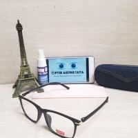 ANTI PATAH+RINGAN  Frame Kacamata+Lensa Levis High Quality dan Lentur 4bf7cc0e07