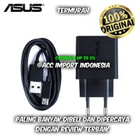 Charger hp Asus Zenfone 2 4 5 6 go selfie 2A 2 A ampere Original 100%