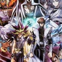 Yu-Gi-Oh Duel Monsters Sub Indo 1-224