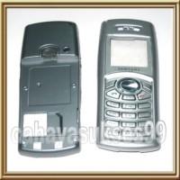 Casing Samsung SGH C100 Silver Plus Keypad Chasing JADUL New Old Stock