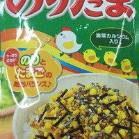 Marumiya Furikake Rice Seasoning Noritama
