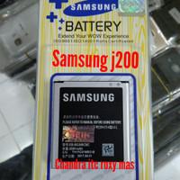 Battery Baterai Batre Samsung j2 j200 ORIGINAL SEIN