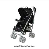 Elle Stroller Santa Cruz / alat bnatu bawa bayi / stoller