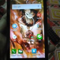 Asus Zenfone Go 4.5inc