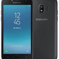 Samsung Galaxy J2 Pro 2018 black Garansi Resmi SEIN