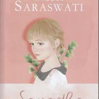 Samantha - Risa Saraswati