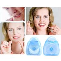 Dental Floss - Benang Gigi (50 meter)