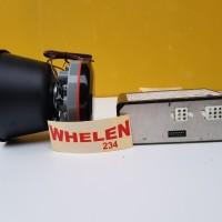 For Sale Modul Whelen Alpha ( Non Jumper ) With Spiker Senken YD100i