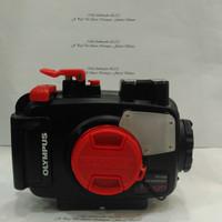 Olympus Underwater Case PT-058 For TG-5 ORIGINAL