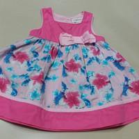 Baju dress bayi perempuan Pumpkin Patch original