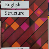 LIVING ENGLISH STRUCTURE BY W. STANNARD