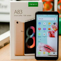 Kredit Oppo A83 proses 3menit di Global teleshop cinere mall
