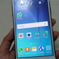 android murah second samsung j5 2015